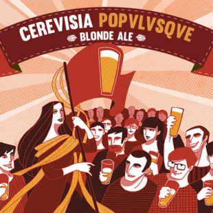 CEREVISIA POP