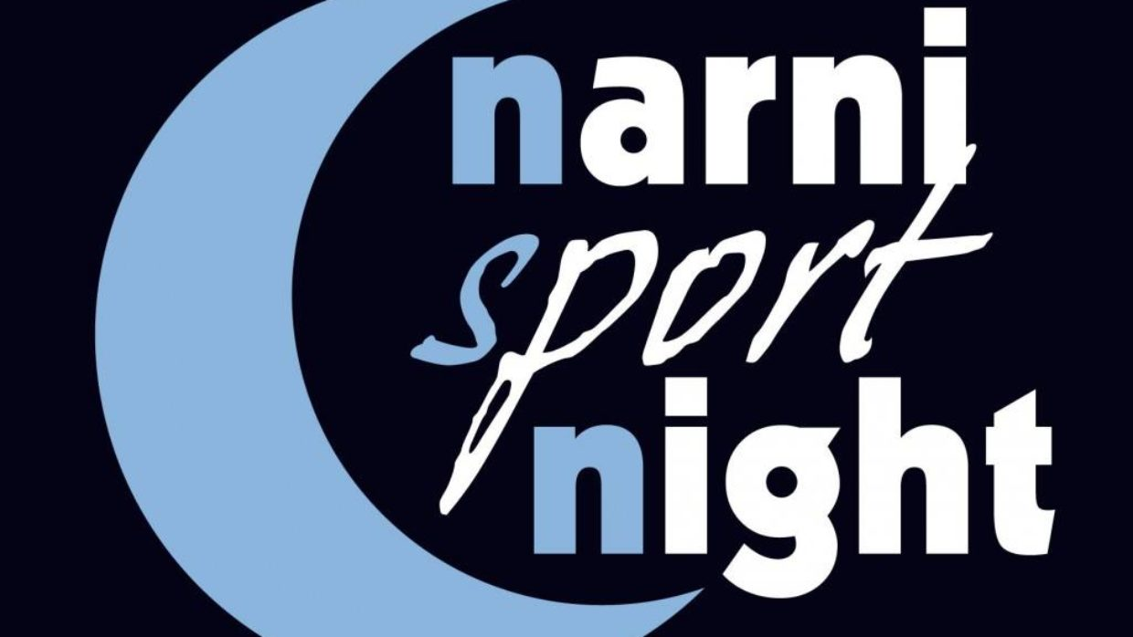 Narni sport night