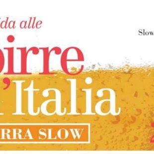 """BIANCA MERANGOLA nella """"Guida alle Birre d'Italia 2019"""""""